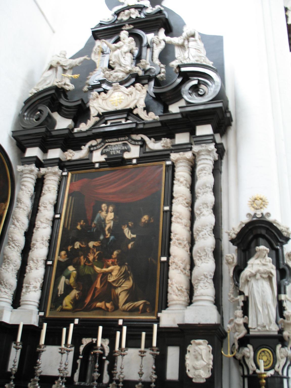 ベルギーの歴史と文化
